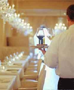 Открытие ресторана в Москве - это чрезвычайно сложная задача.