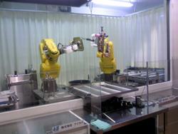 робот-повар УФА
