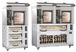 Пекарная система уфа