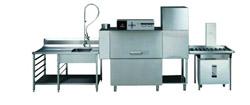 профессиональные посудомоечные машины уфа