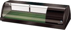 витрины для суши  hnc  уфа