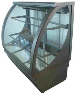 холодильные и кондитерские витрины уфа